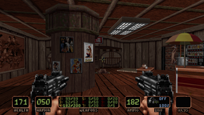 Shadow Warrior: Old School