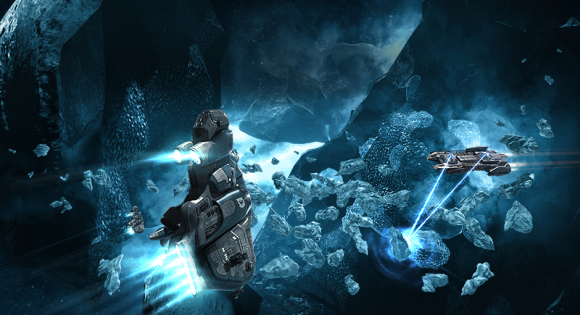 CCP Games Finished EVE Online Expansion Invasion with Final Chapter