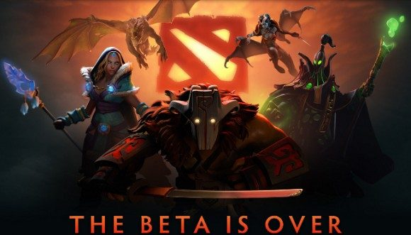 Now everyone can enjoy the misery that is Dota 2!