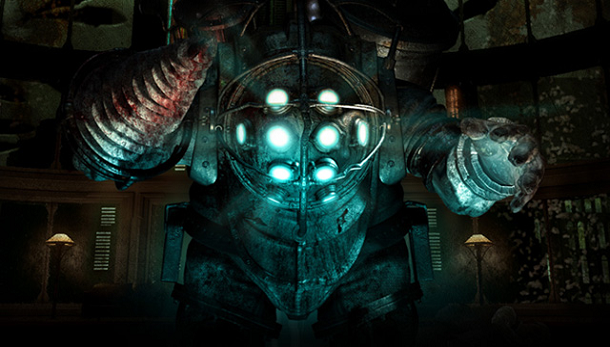 2K Games Announces New Bioshock Game In Development
