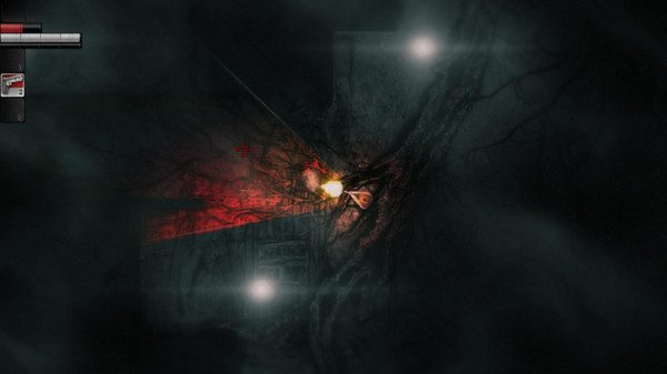 Darkwood Releases New Teaser Trailer Before It Hits Steam
