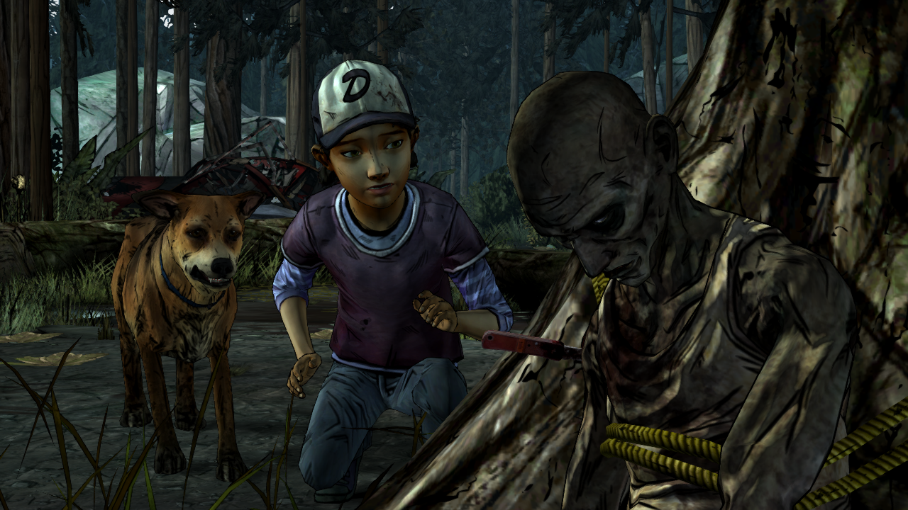 Telltale Games is Closing for Good; Liquidation Underway