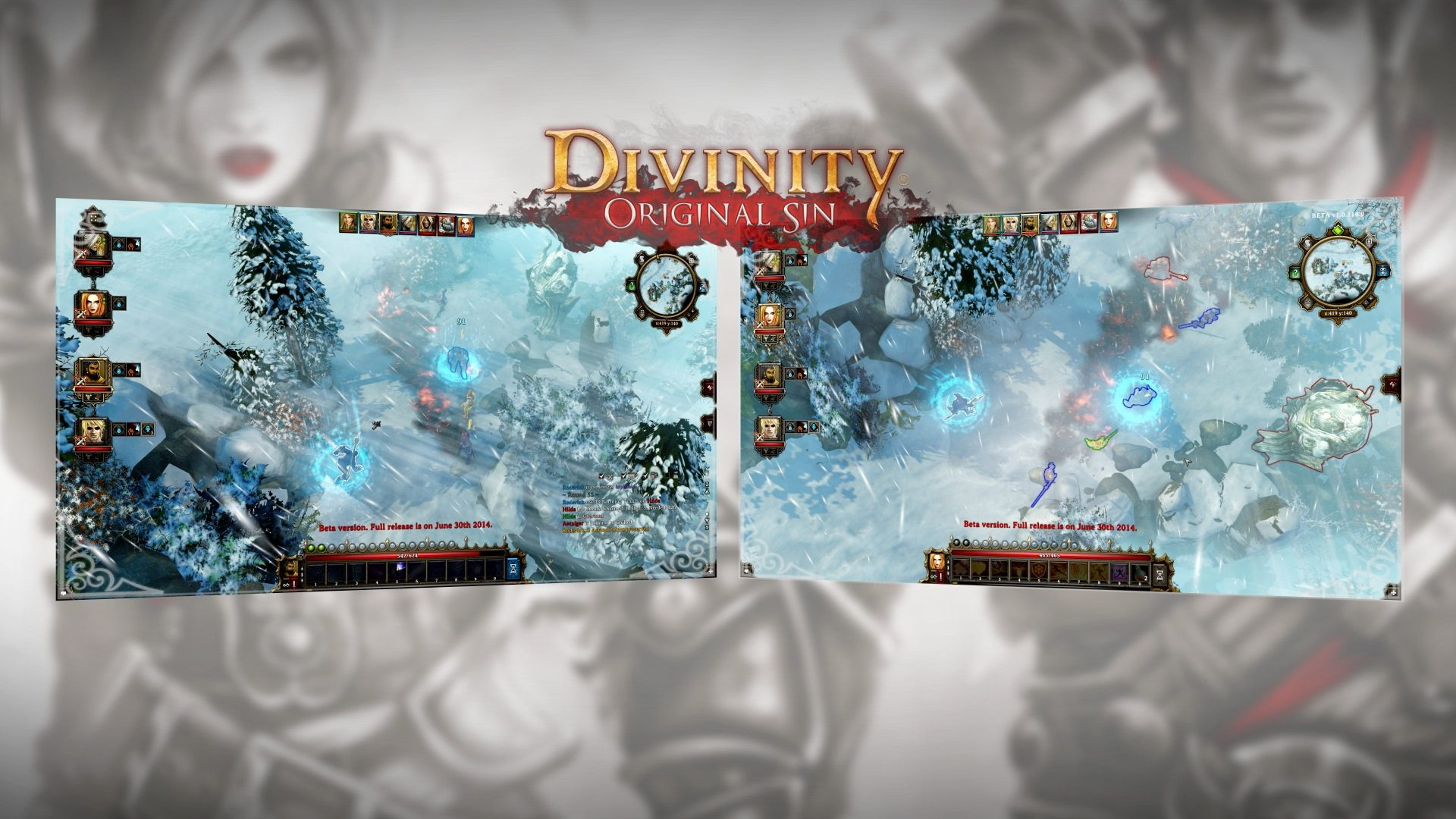 Cow Simulator 2014 Releases New Trailer Featuring Divinity