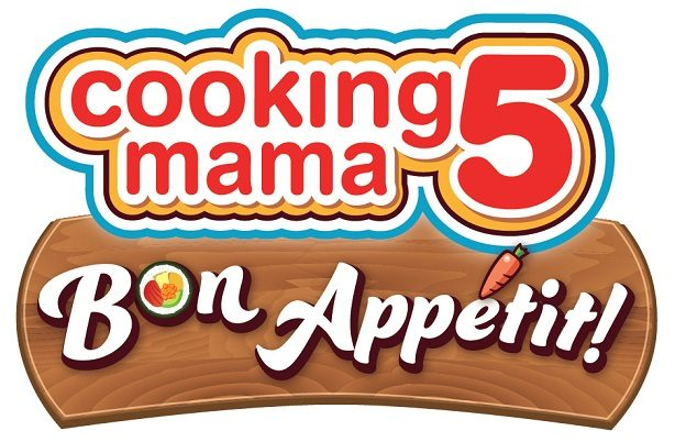 Cooking Mama 5 Bon Appetit Comes To 3ds In September