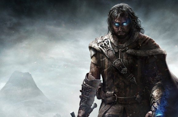 Talion, Shadow of Mordor