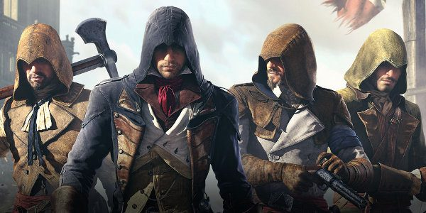 Assassin S Creed Unity Animated Short To Debut At Comic Con