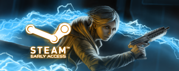 Dex - Steam Early Access