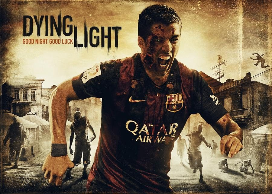 Dying Light Footie