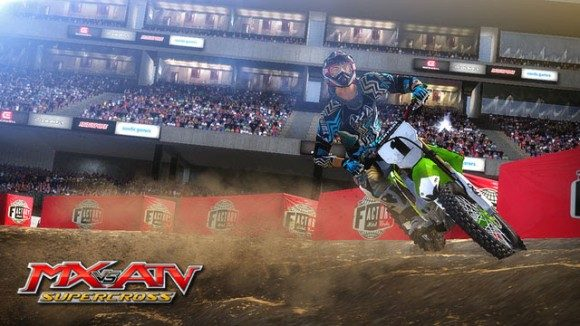 MX vs ATV