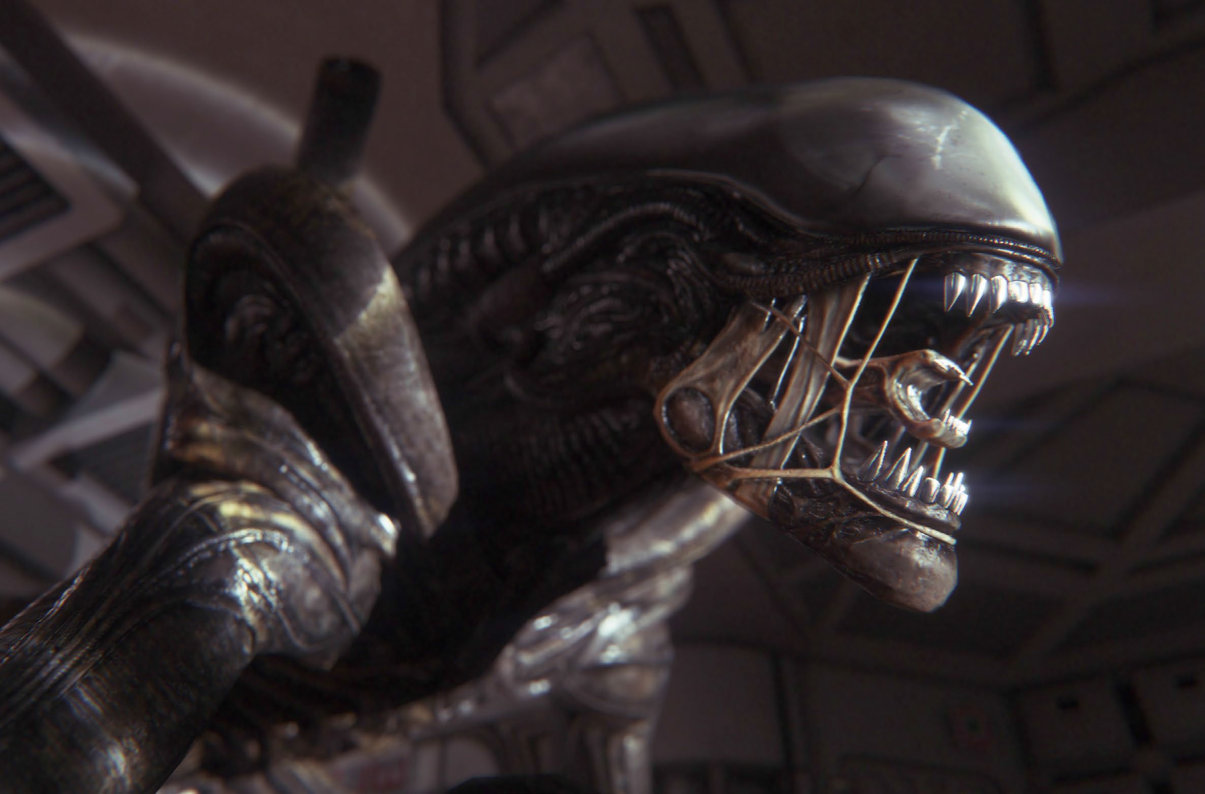 Co-op Game, Aliens: Hadley's Hope Cancelled After Disney-Fox Merger