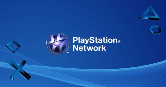 PlayStation Network Image