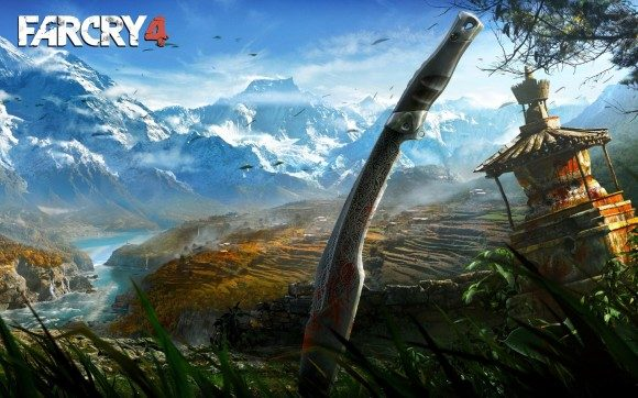 far cry 4 xbox one issues