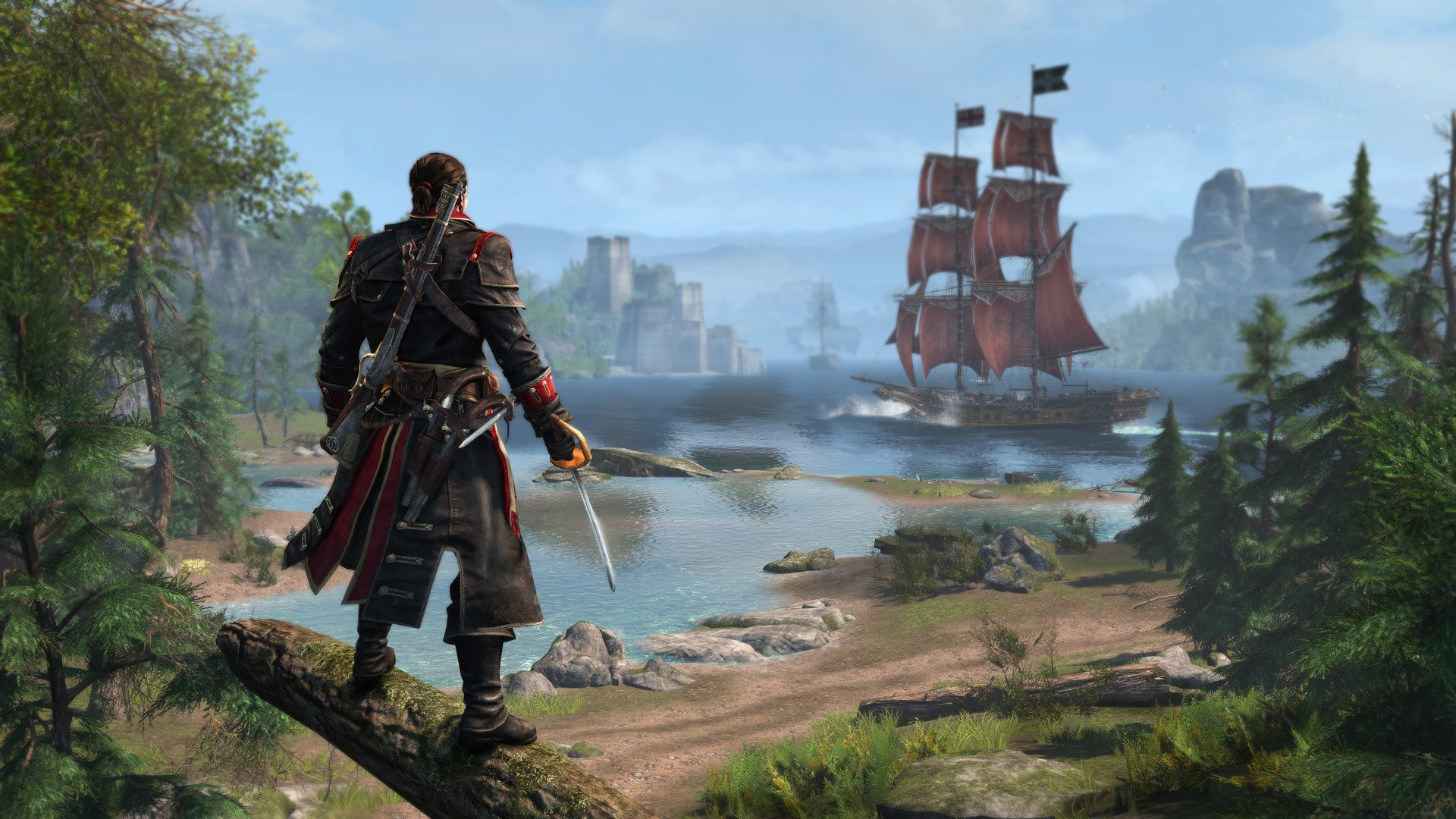 Prepare Your Rig for the Upcoming Release of Assassin's Creed Rogue
