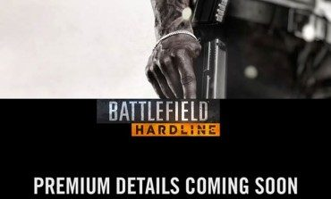 Battlefield Hardline Premium Teased by Publisher EA