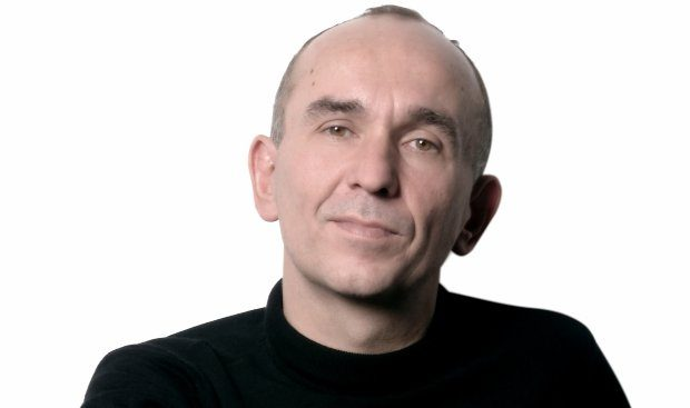 Peter Molyneux 'Promises' to Stop Speaking to the Press