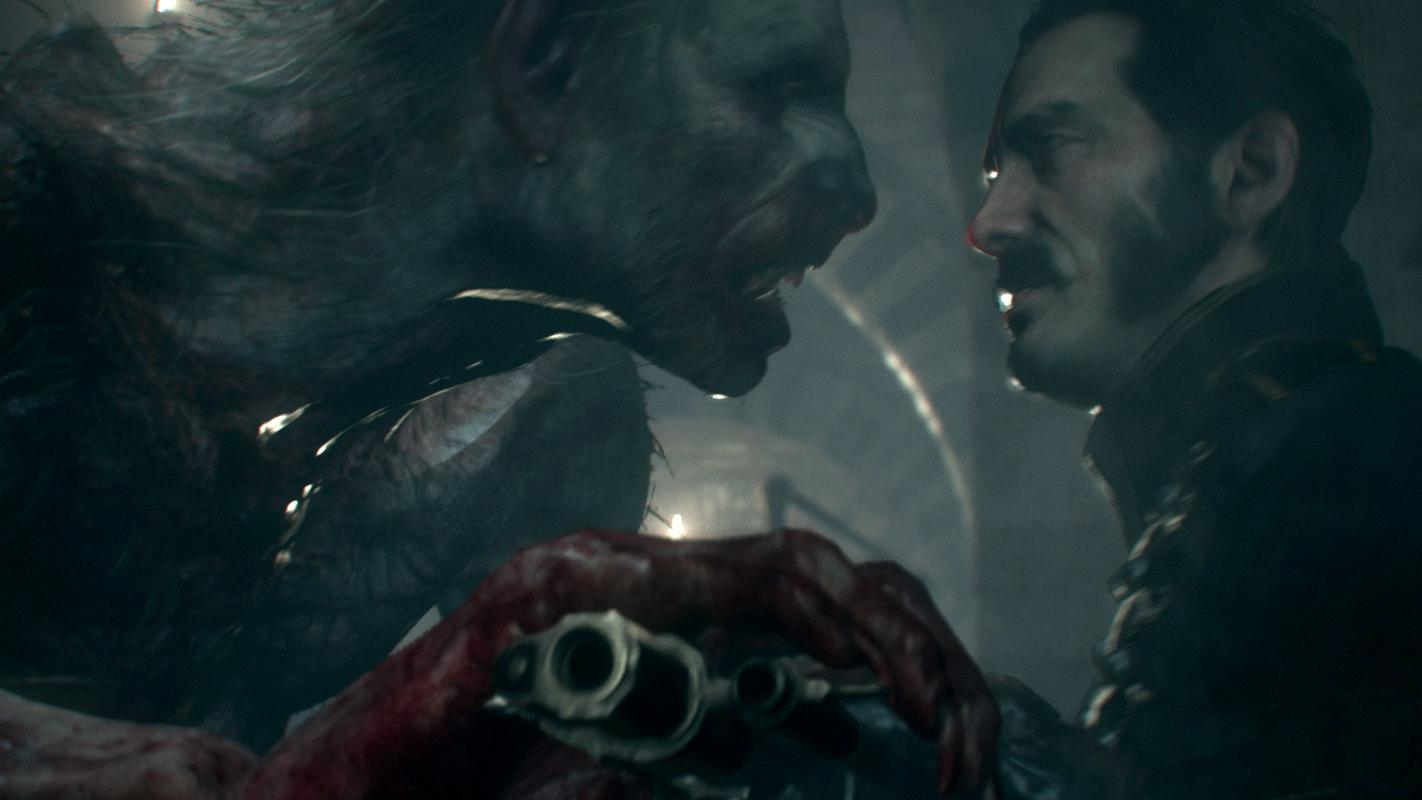 Entire Playthrough of The Order: 1886 Leaked Prior to Its Release Date