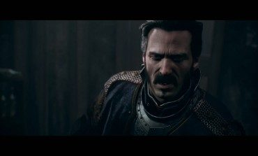 The Order 1886 Reaches Top of UK Charts