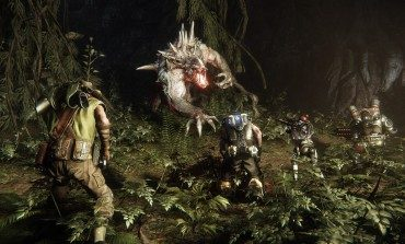 Evolve's $136 Worth of DLC Draws Controversy