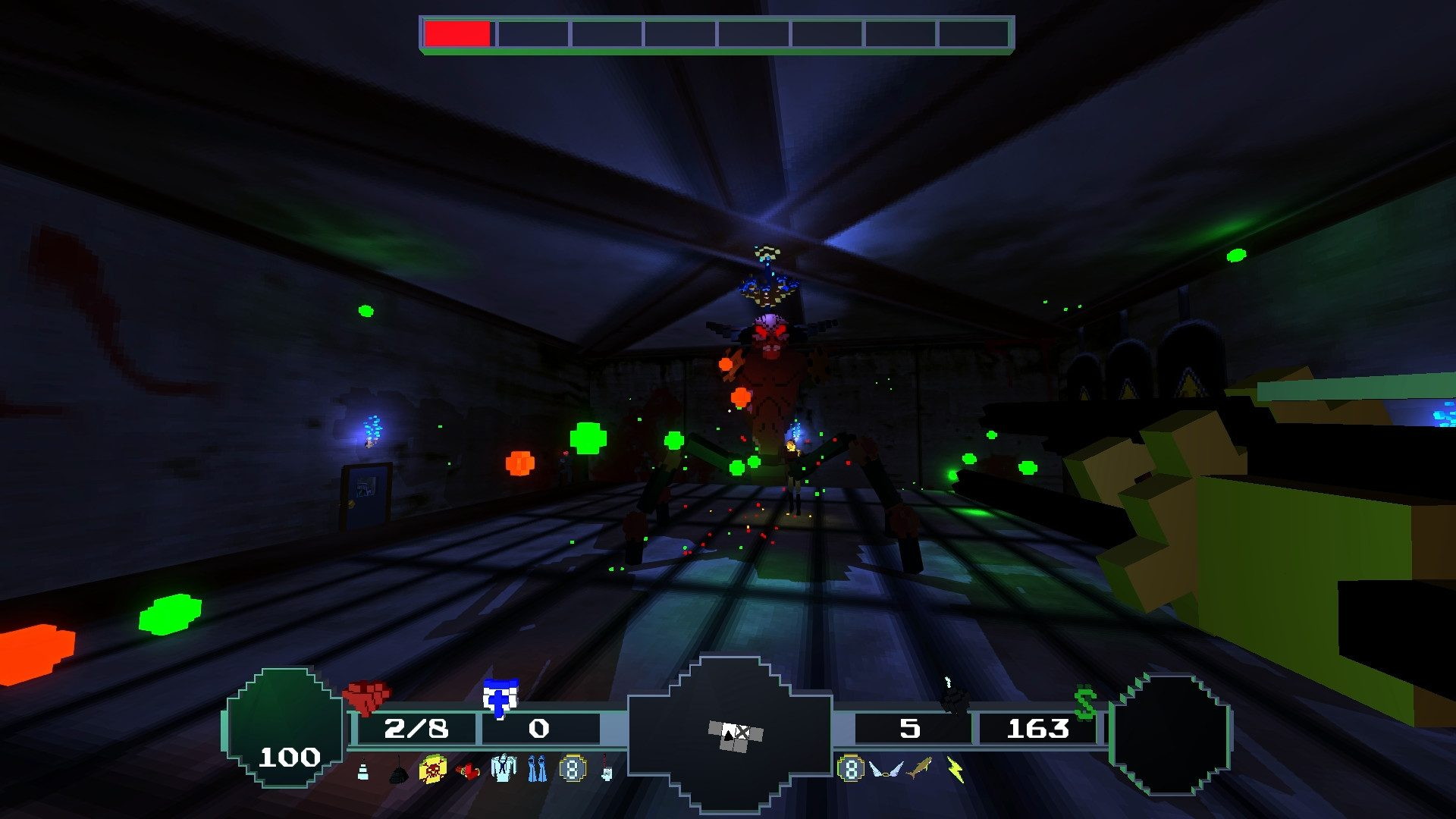 Paranautical Activity Returns to Steam After Death Threat Fracas