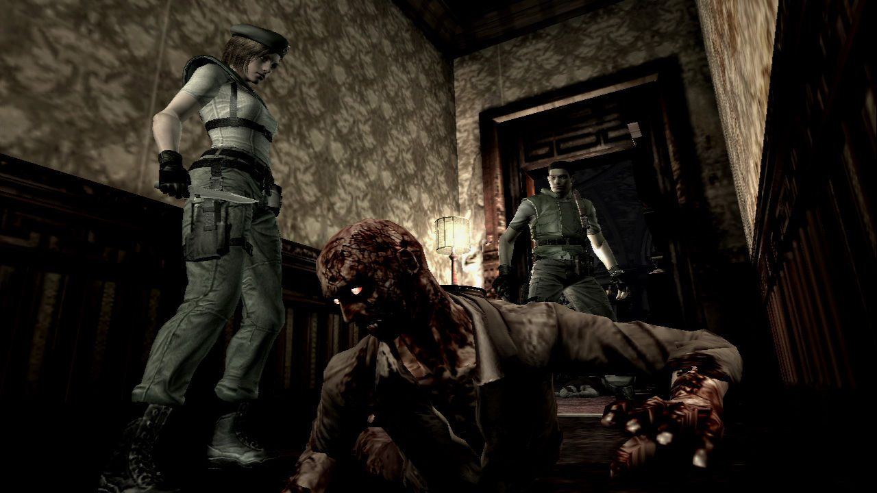 Resident Evil Village May Come To PS4/Xbox One, Offers ...