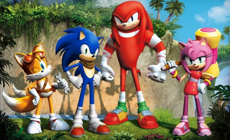 Former Sega CEO Blames Past Decisions for Company's Woes