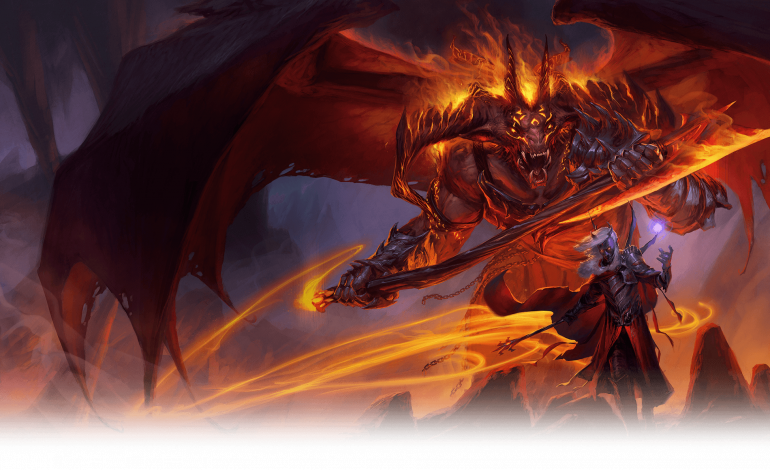 Sword Coast Legends is a Gamer's Version of Dungeon and Dragons