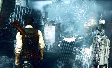 Second DLC for The Evil Within Coming Next Month