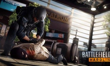 Battlefield Hardline Fans Experience Launch Day Connection Troubles