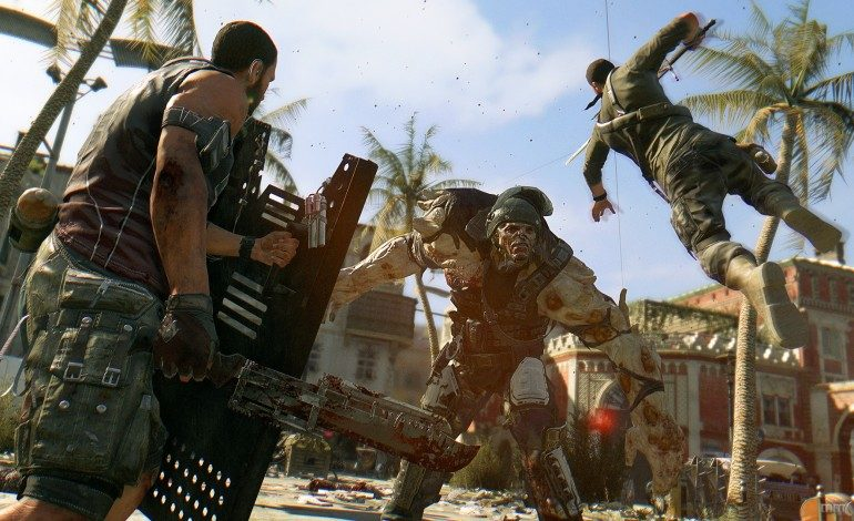 Dying Light's Second Season Pass DLC and Free Updates Launch Soon