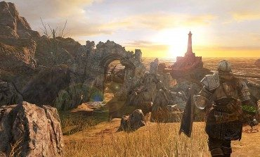 New Screenshots Emerge for Dark Souls II: Scholar of the First Sin