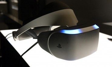 Sony is perfecting PlayStation's Morpheus
