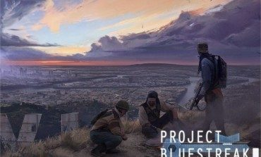 Cliff Bleszinski Reveals More on Project Bluestreak at PAX East