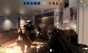 Rainbow Six: Siege Gameplay Footage Leaked
