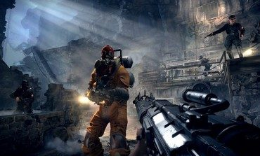 New Gameplay Footage of Wolfenstein: The Old Blood Revealed at PAX East 2015