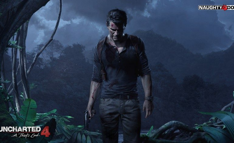 Uncharted 4 Thief's End is Pushed Back to Spring 2016