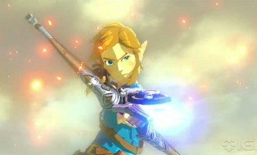 Zelda Wii U Delayed
