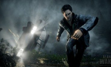 Alan Wake Reaches 4.5 Million in Sales