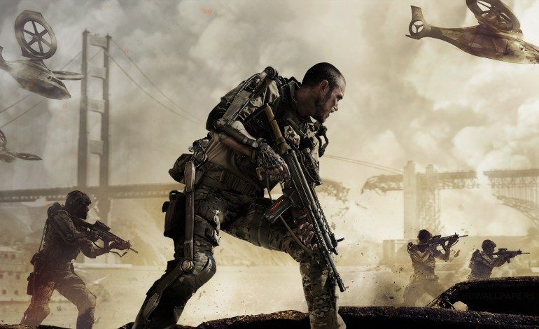 Call of Duty Advanced Warfare Havoc DLC Released for PlayStation Consoles