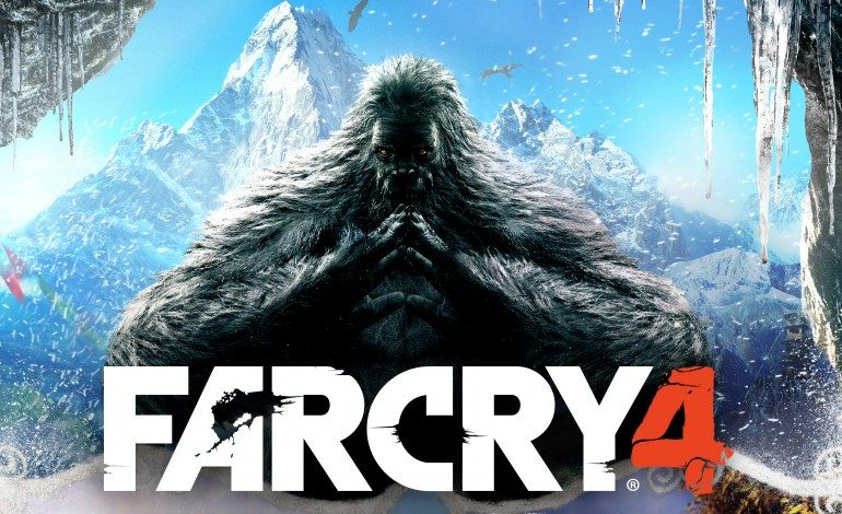 Far Cry 4's Has New Valley of the Yetis Expansion