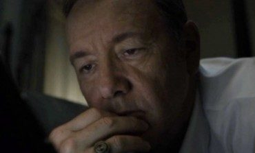 Monument Valley Featured on House of Cards
