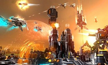 It's Time for Some Space Conquest with Etherium