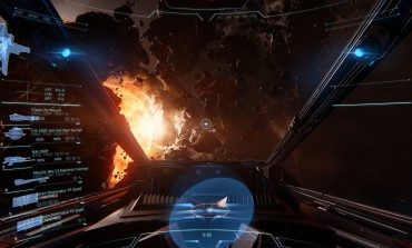 Star Citizen Will Be Over 100GB Huge