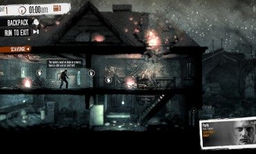 This War of Mine Adds War Child DLC