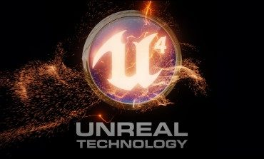 Unreal Engine 4 goes free
