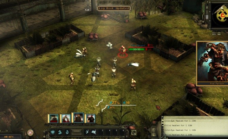 Wasteland 2 Getting Significant Updates