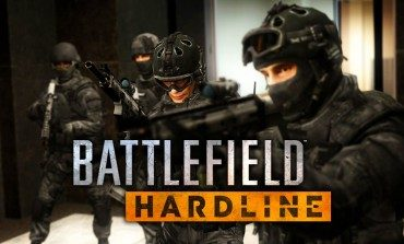 Visceral Games is Giving Us Everything for Battlefield Hardline
