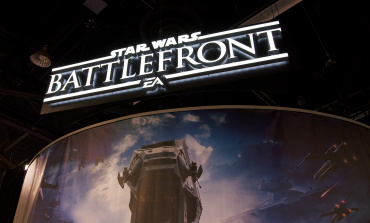 Star Wars Battlefront 3 Has it's First Official Trailer