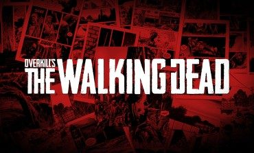 The Walking Dead First-Person Shooter to Be Published by 505 Games