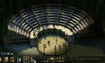 Pillars of Eternity Gets Gigantic Patch
