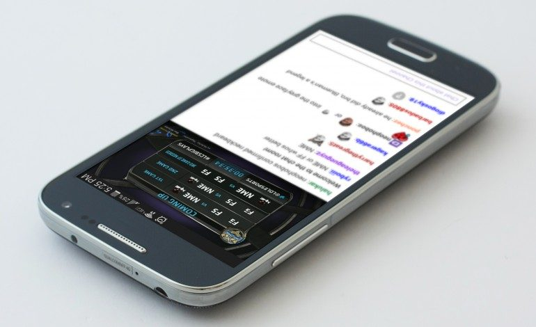 Twitch App Developers Craft New Features for Mobile Viewers